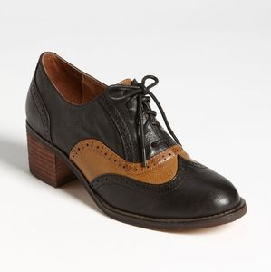 Jeffrey Campbell Williams' Oxfords 8.5